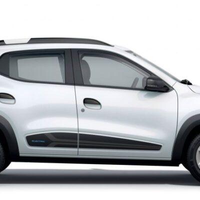 Dacia Spring (9)