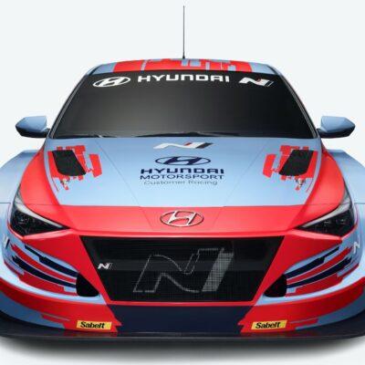 Hyundai Elantra N TCR (2)