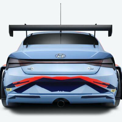 Hyundai Elantra N TCR (3)