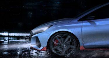 Ακούστε τον ήχο από την εξάτμιση του νέου Hyundai i20 N