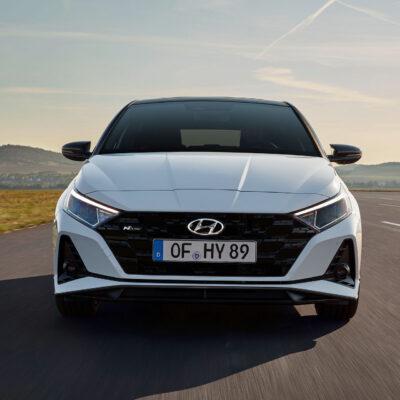Hyundai i20 N Line (4)