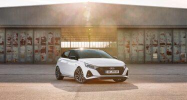 Hyundai i20 N Line: Άγριο αλλά δεν επιτίθεται