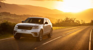 Jaguar-Land Rover: Τεχνολογία ακύρωσης θορύβων από τον κινητήρα και τους τροχούς