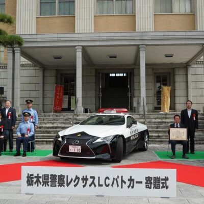 Lexus LC 500 (2)