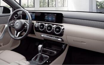 Σύντομα δε θα υπάρχει πεντάλ συμπλέκτη σε καμία Mercedes