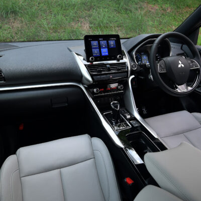 Mitsubishi Eclipse Cross (2)
