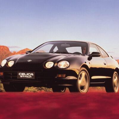 Toyota Celica (10)
