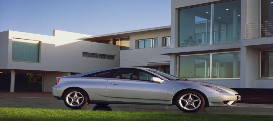 Δεκατέσσερα χρόνια χωρίς την Toyota Celica-Σας λείπει;