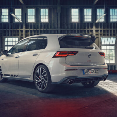Volkswagen Golf GTI Clubsport (5)