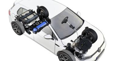 Το Volkswagen Golf μπορεί πλέον να κινείται με φυσικό αέριο