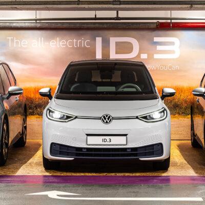 Volkswagen ID (4)
