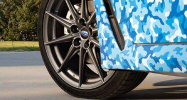 Νέο Subaru BRZ: Πότε αποκαλύπτεται και τι γνωρίζουμε για αυτό;