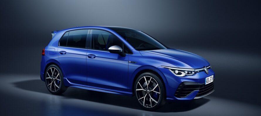 Μέγιστη ταχύτητα 270 χλμ./ώρα για το νέο Volkswagen Golf R (video)