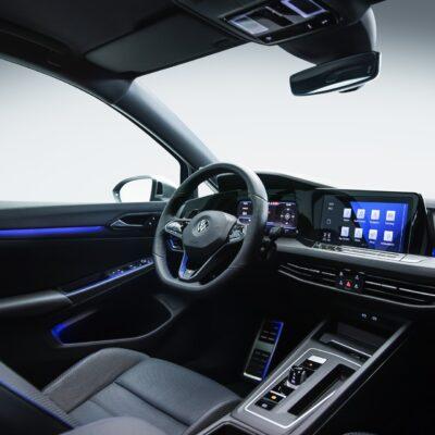 Νέο Volkswagen Golf R (14)