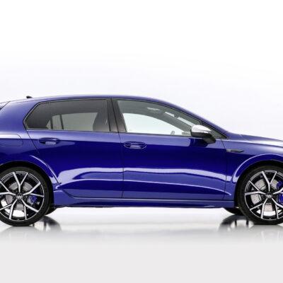 Νέο Volkswagen Golf R (4)