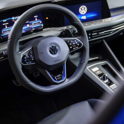 Νέο Volkswagen Golf R (5)