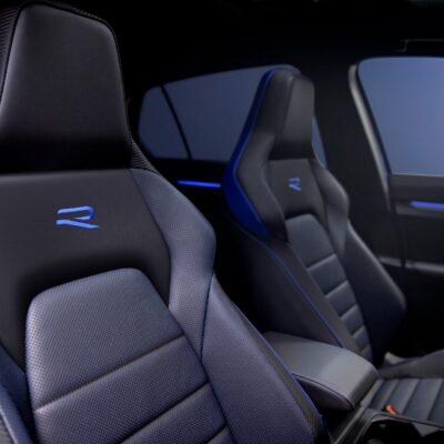 Νέο Volkswagen Golf R (7)