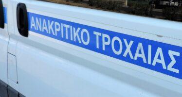 Τροχαία ατυχήματα Οκτωβρίου: Συνολικά 27 νεκροί σε Αθήνα και Θεσσαλονίκη