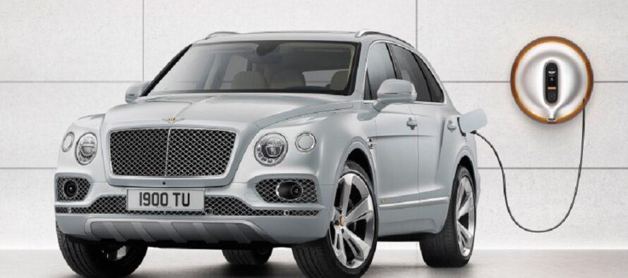Bentley: Η τεράστια αλλαγή που θα κάνει το 2030