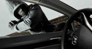 Δυο συλλήψεις στις Σέρρες για διαρρήξεις αυτοκινήτων