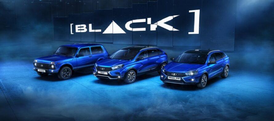 Lada: Πάνω από 37.000 πωλήσεις τον Οκτώβριο