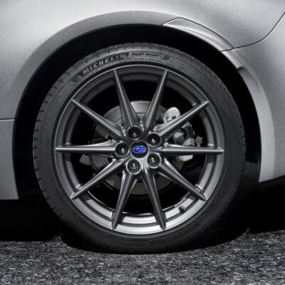 Subaru BRZ (9)