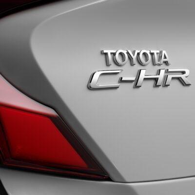 Toyota C-HR GR Sport (1)