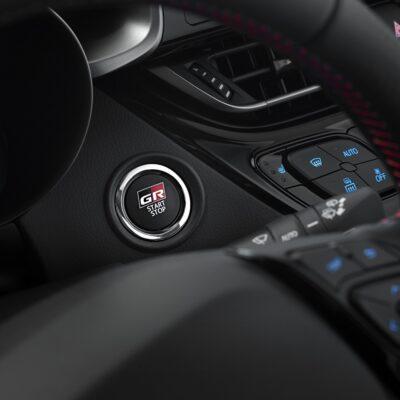 Toyota C-HR GR Sport (10)