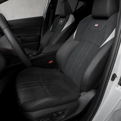 Toyota C-HR GR Sport (11)