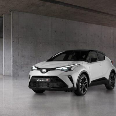 Toyota C-HR GR Sport (14)