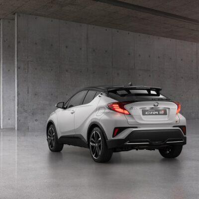 Toyota C-HR GR Sport (15)