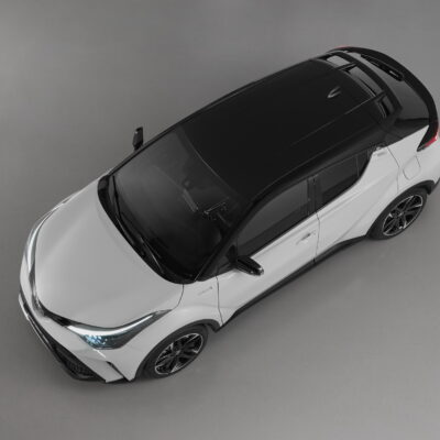 Toyota C-HR GR Sport (2)