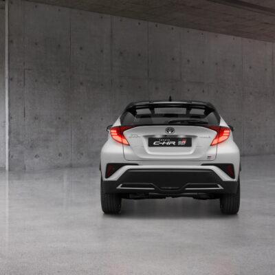 Toyota C-HR GR Sport (3)