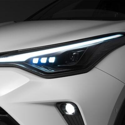 Toyota C-HR GR Sport (6)