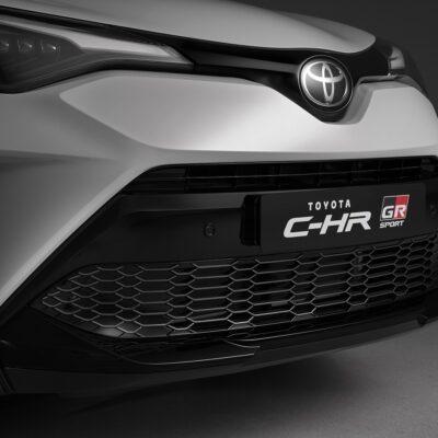 Toyota C-HR GR Sport (7)