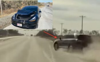 Subaru κάνει πόλεμο σε Tesla (video)