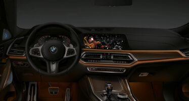 Πρωτοχρονιάτικο δώρο για όσους οδηγούν BMW (video)