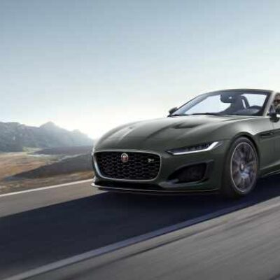 Jaguar F-Type Heritage 60 Edition (4)