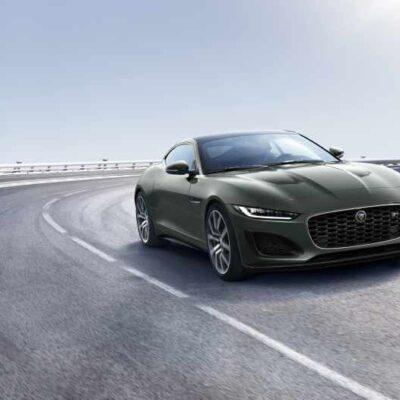 Jaguar F-Type Heritage 60 Edition (5)