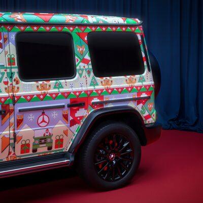 Mercedes Christmas (8)