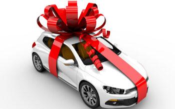 Απλοποιείται η δωρεά οχημάτων…προς το Δημόσιο