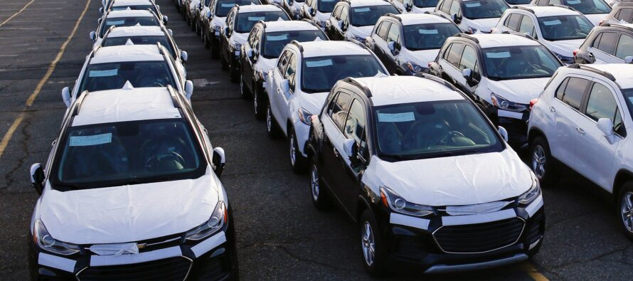 Πόσα αυτοκίνητα πουλήθηκαν στην Ελλάδα το 2020;
