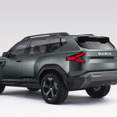 Dacia Bigster Concept (3)