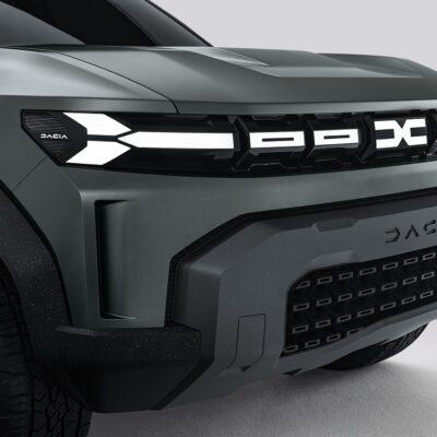 Dacia Bigster Concept (4)