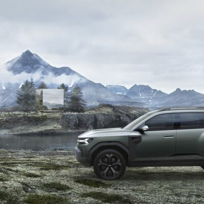 Dacia Bigster Concept (8)