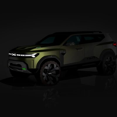Dacia Bigster Concept (9)