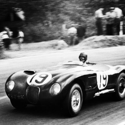 Jaguar C-Type (1)