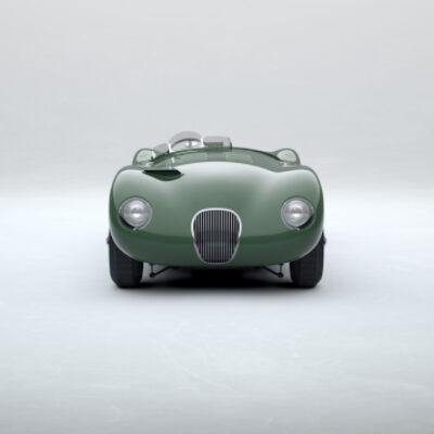Jaguar C-Type (12)