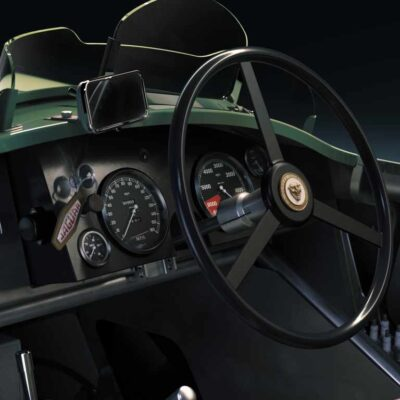 Jaguar C-Type (14)