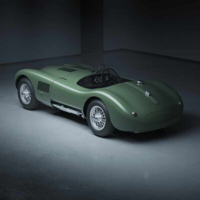 Jaguar C-Type (15)